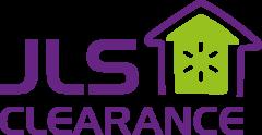 JLS Clearance Logo